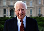 David McCullough, author of The Greater Journey: Americans in Paris